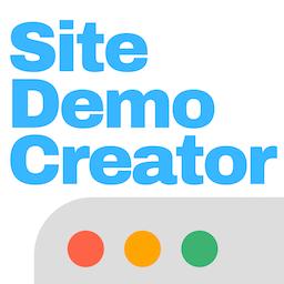 Site Demo Creator